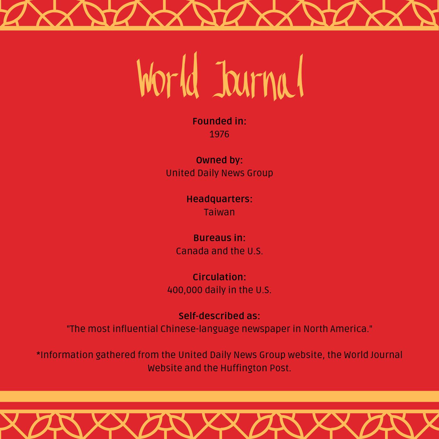 World-Journal