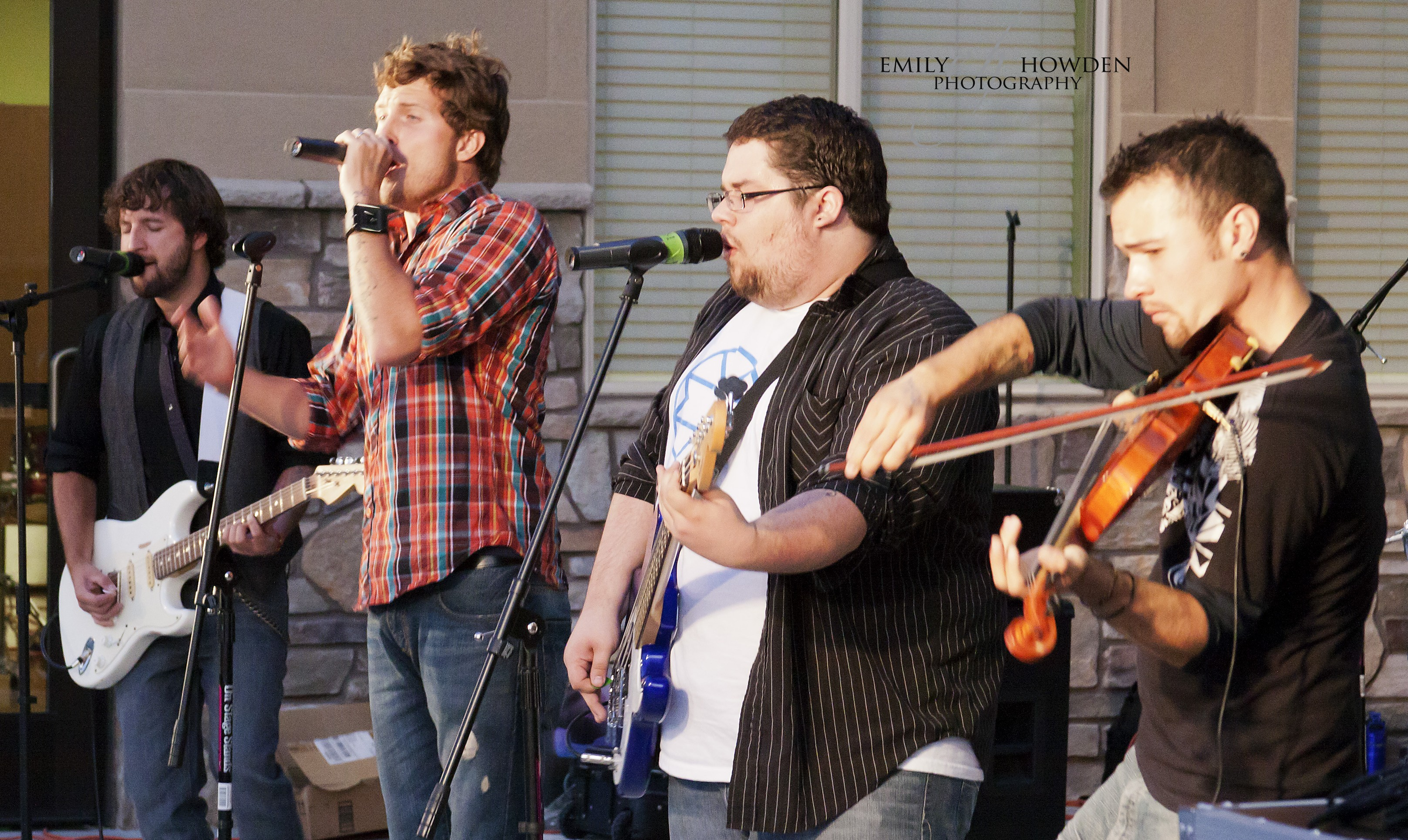 An eclectic mix will compete in the Food & Care Coalition's second annual Battle of the Bands benefit concert.
