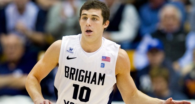 NCAA Basketball: Baylor at Brigham Young by Douglas C. Pizac-US PRESSWIRE.