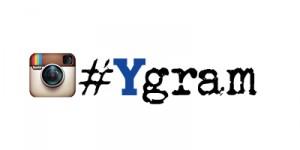 #Ygram logo