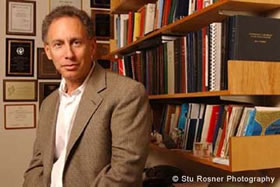 Dr. Langer will visit BYU on Feb. 6-7. He is one of the most influential bioengineers in the world.