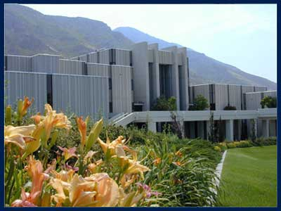 BYU Law School ranked 12 out of 25 according to nation-wide student ratings(photo courtesy of Tonya Fischio)