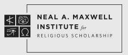 The Maxwell Institute at BYU launched its new blog on March 25. (Photo courtesy the Maxwell Institue Blog)