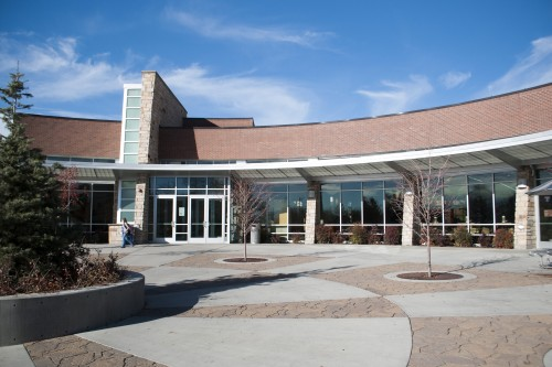 The Commons at the Cannon Center