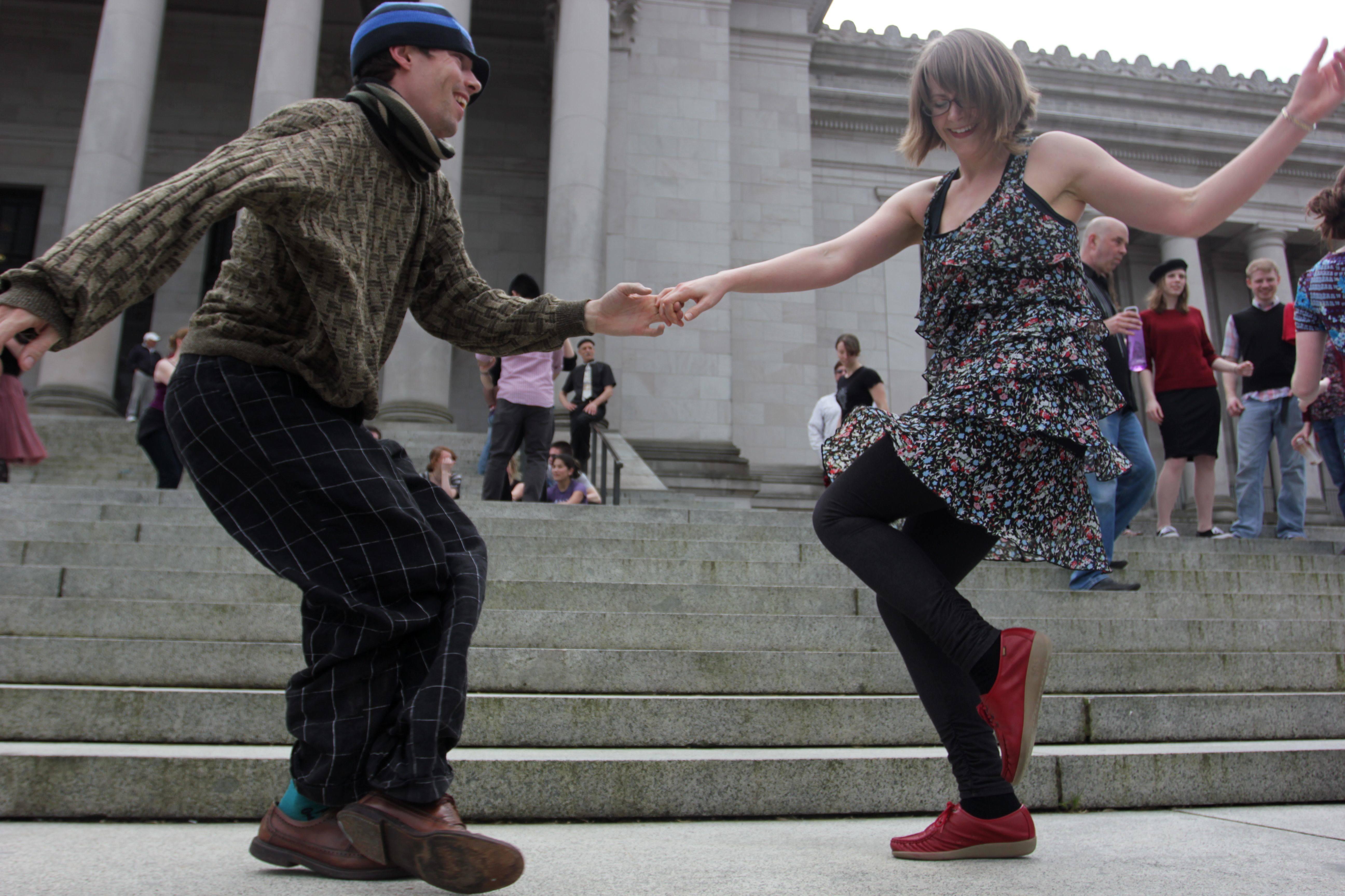 Dance Tax