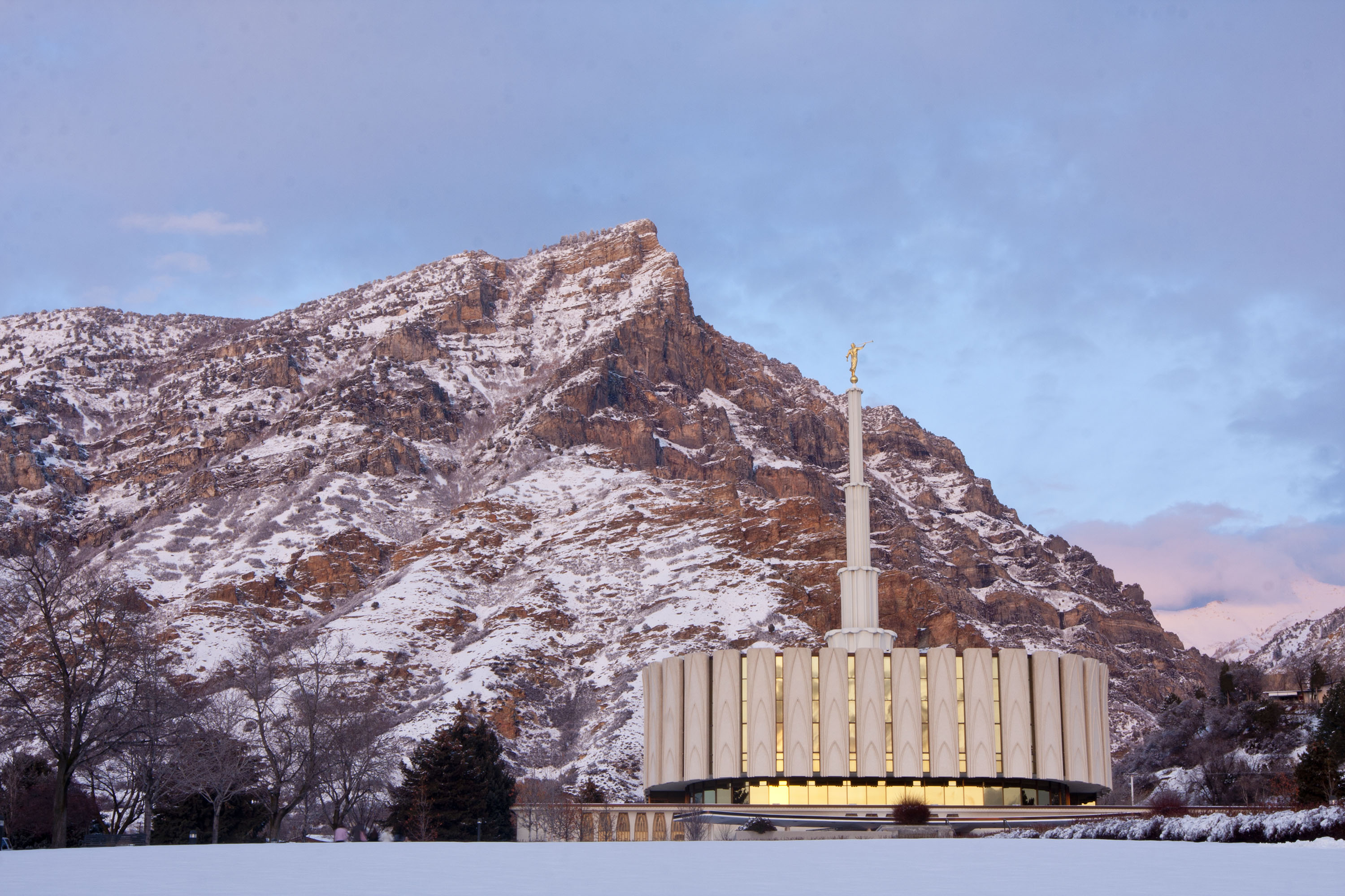 general conference preview map of every temple in utah the daily universe