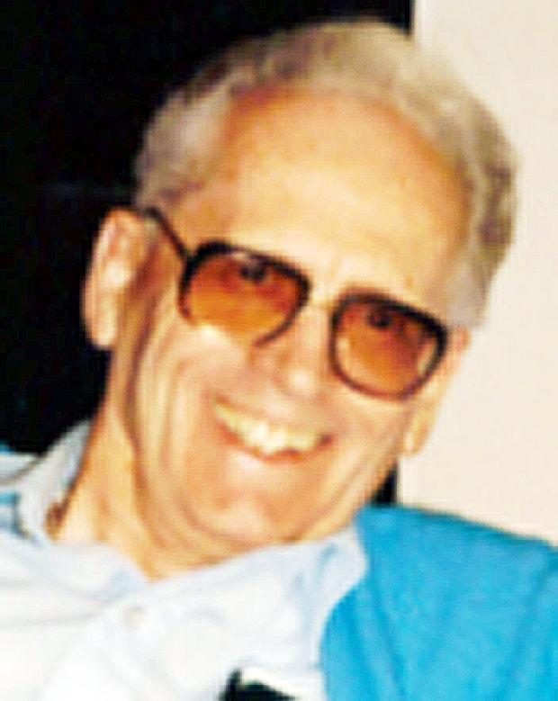 Richard Gunn (Photo courtesy Gunn family)