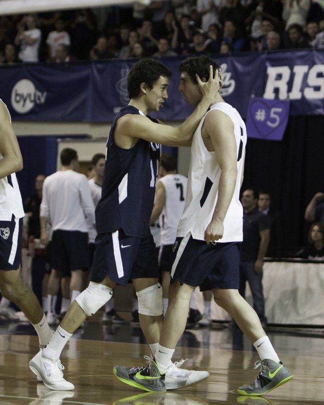 BYU looks for seventh, eighth and ninth straight wins during road test