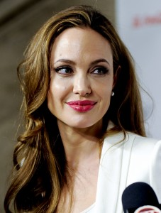 Angelina Jolie says that she has had a preventive double mastectomy after learning she carried a gene that made it extremely likely she would get breast cancer. (AP Photo/Evan Agostini, file)