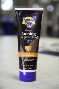 Sunscreens play a vital role in protecting consumers against the sun's harmful rays. (Photo by Elliott Miller)