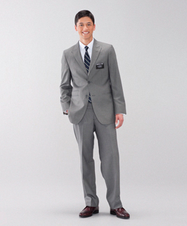 lds church updates missionary dress and grooming standards the