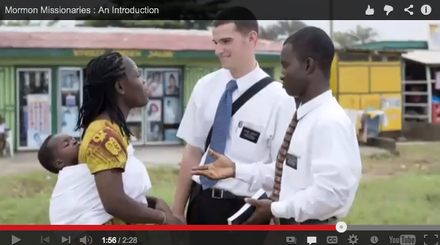"""""""Prepare to Serve"""" uploaded its ten thousandth video this month, further helping missionaries prepare to serve all over the world."""
