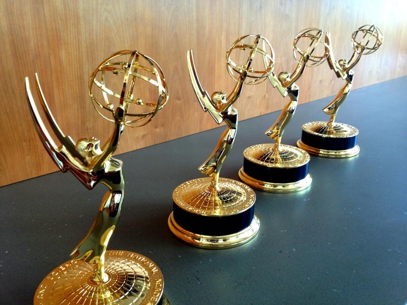 BYUtv has won numerous Emmy's in the past. Photo courtesy of BYUtv