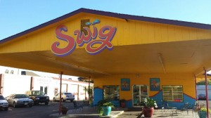 Swig opened a second location in St. George this year after their first location became wildly popular. (Photo courtesy of Nicole Tanner.)