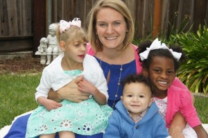 interracial adoption right Is