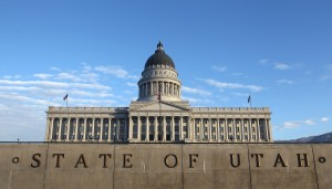 The State Capitol is located in Salt Lake City, Utah. Police are warning people in the city about a scammer claiming to collect fees from people for missing jury duty.