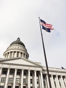 Utah members of LGBT visit the Capitol to share personal experiences and educate Utah Legislators.