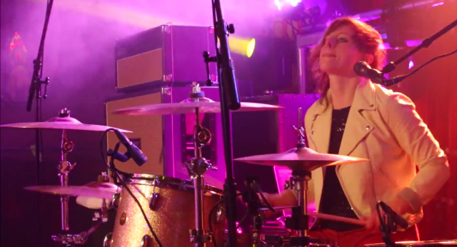 Neon Trees drummer talks about her personal relationship with God in 'I'm a Mormon' video