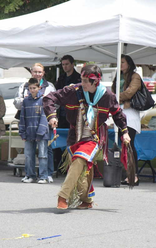 Museum of Peoples and Cultures block party focuses on technology through time