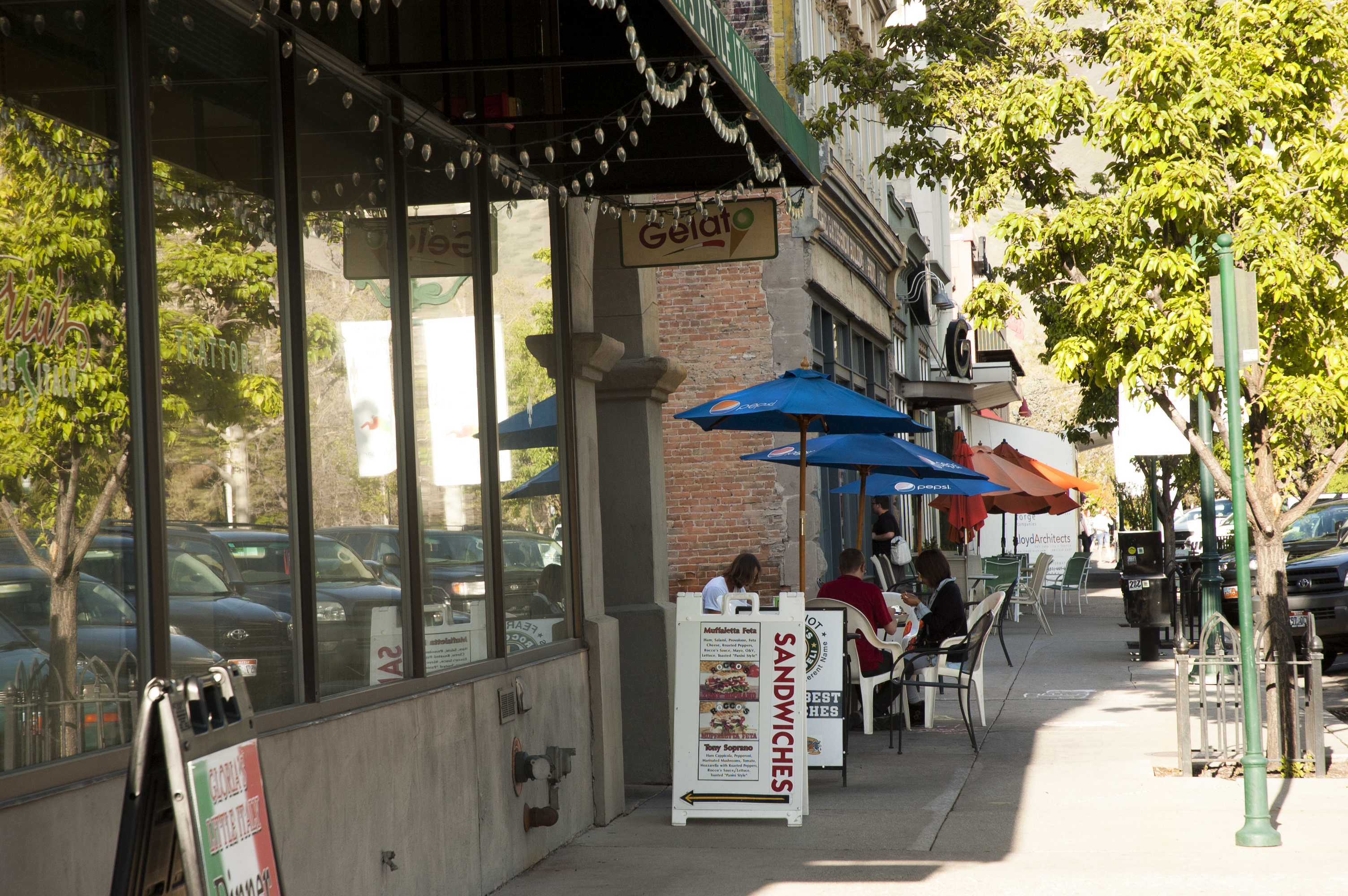 historic tour app gives locals a glimpse into provo u0027s long