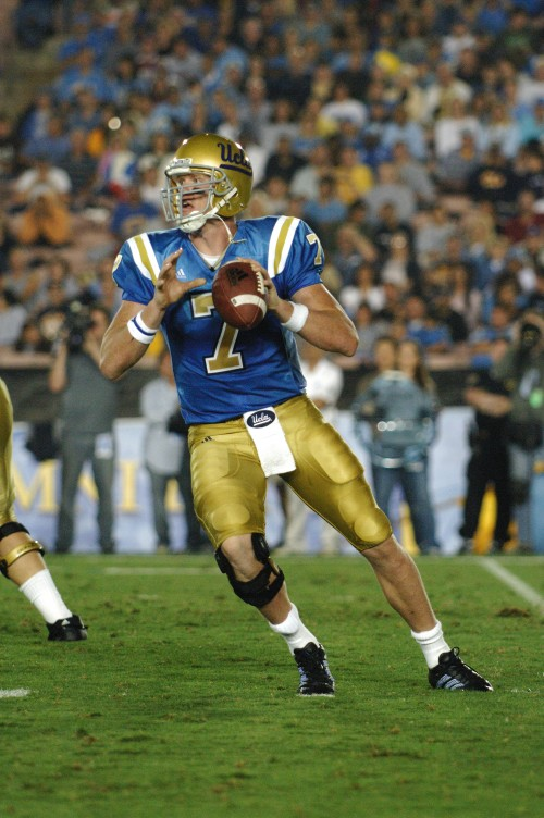 Former ESPN No. 1 recruit Ben Olson gives his perspective