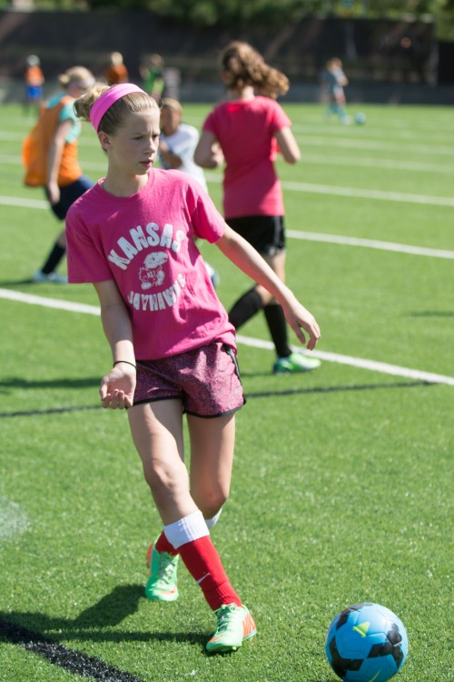 BYU soccer camps boost sports programs