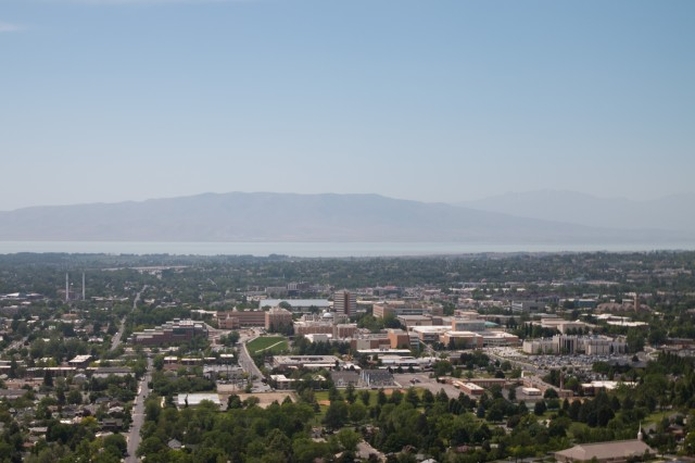 Utah's opportunities: bringing a new meaning to Happy Valley