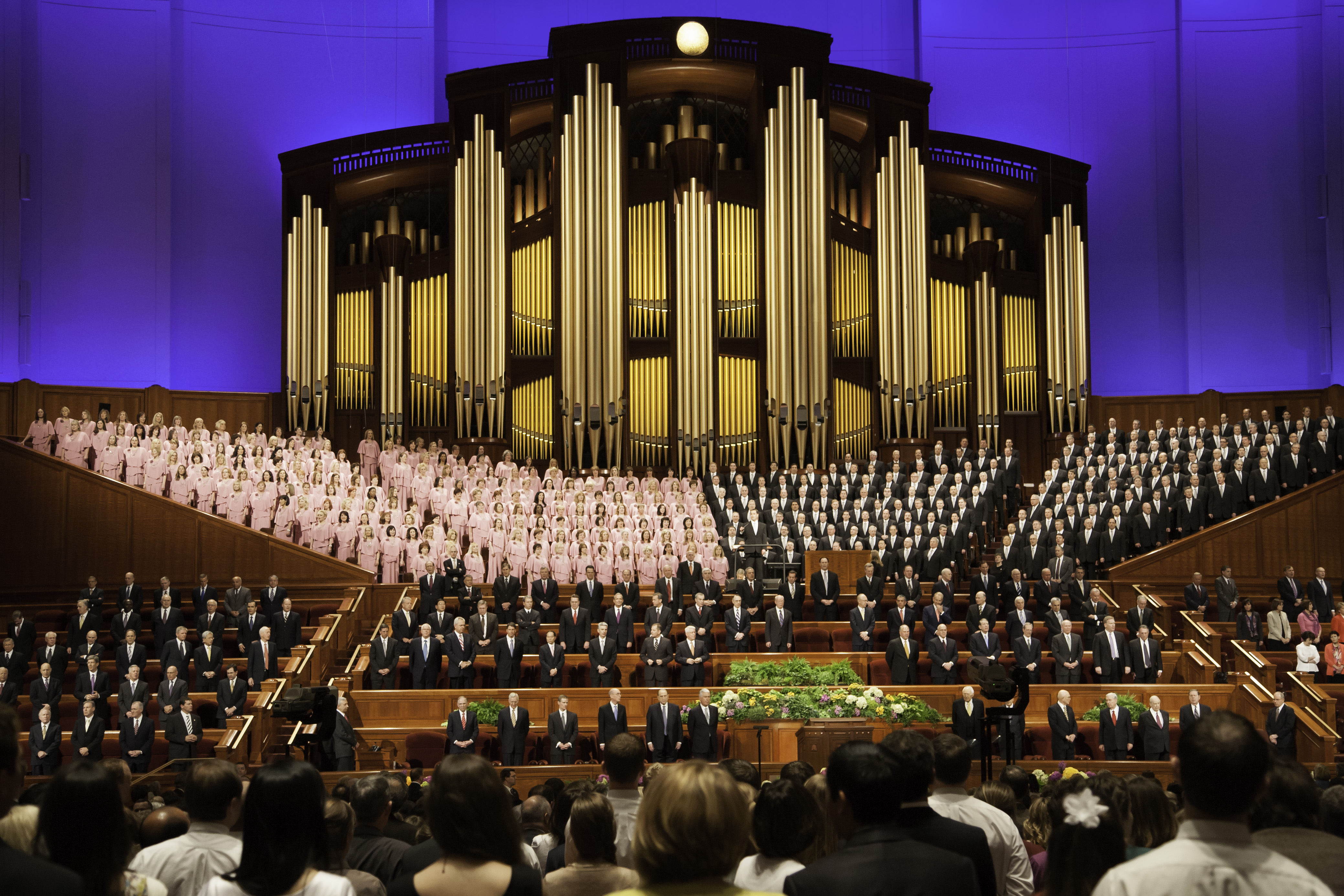 LDS General Conference 2015