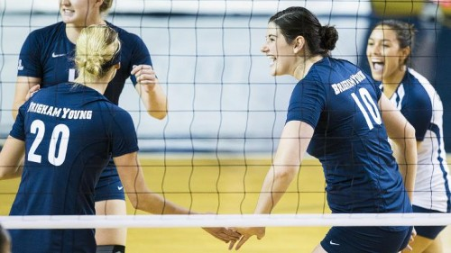 No. 11 BYU prepares for West Coast Conference play