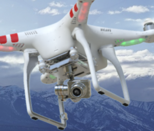 Easy to fly drones are making big changes in a variety of industries. GPS technology and low price point enables ease of use.