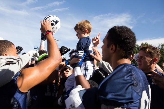 3 fun football traditions