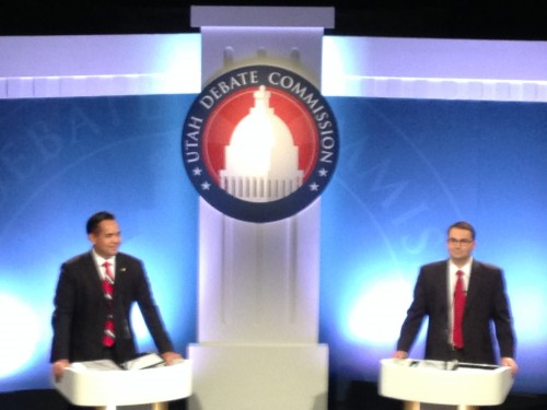 Utah attorney general candidates debate at BYU