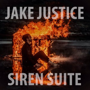 """Jake Justice burns the past with his first solo classical album """"Siren Suite."""" (Ethan Watts)"""