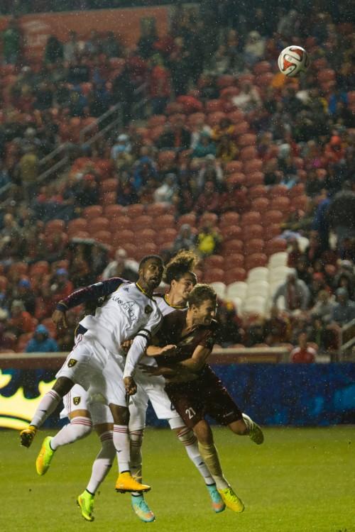 RSL defeats Sacramento Republic FC in friendly match