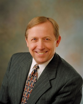 Dr. Brent James, Intermountain Healthcare Executive Director and Chief Quality Officer, will speak Monday, Oct. 13 at BYU's nursing conference. (BYU)