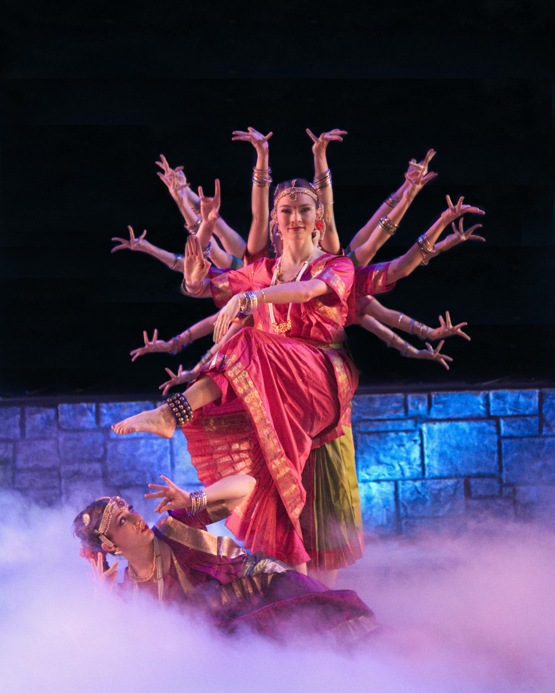 BYU International Folk Dance Archives - The Daily Universe