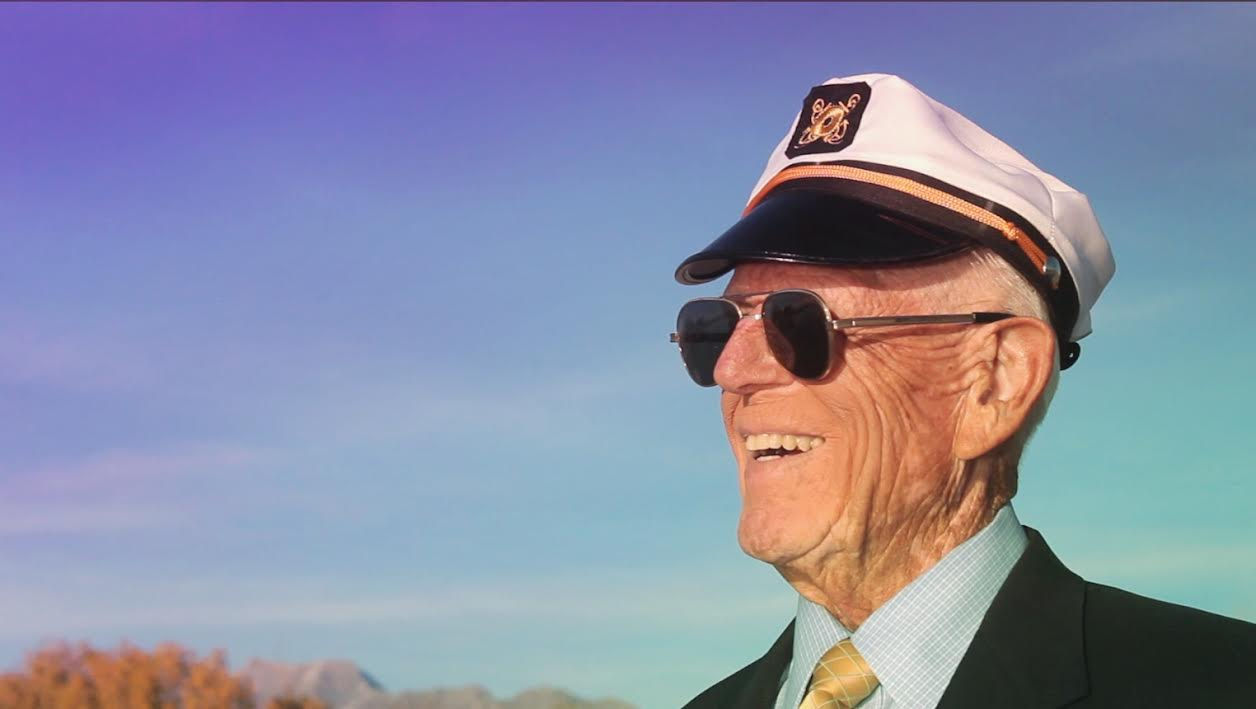Grandpa Mose represents the efforts of the Provo Yacht Club to bring electronic dance music back to Provo. (Drew Tekulve)