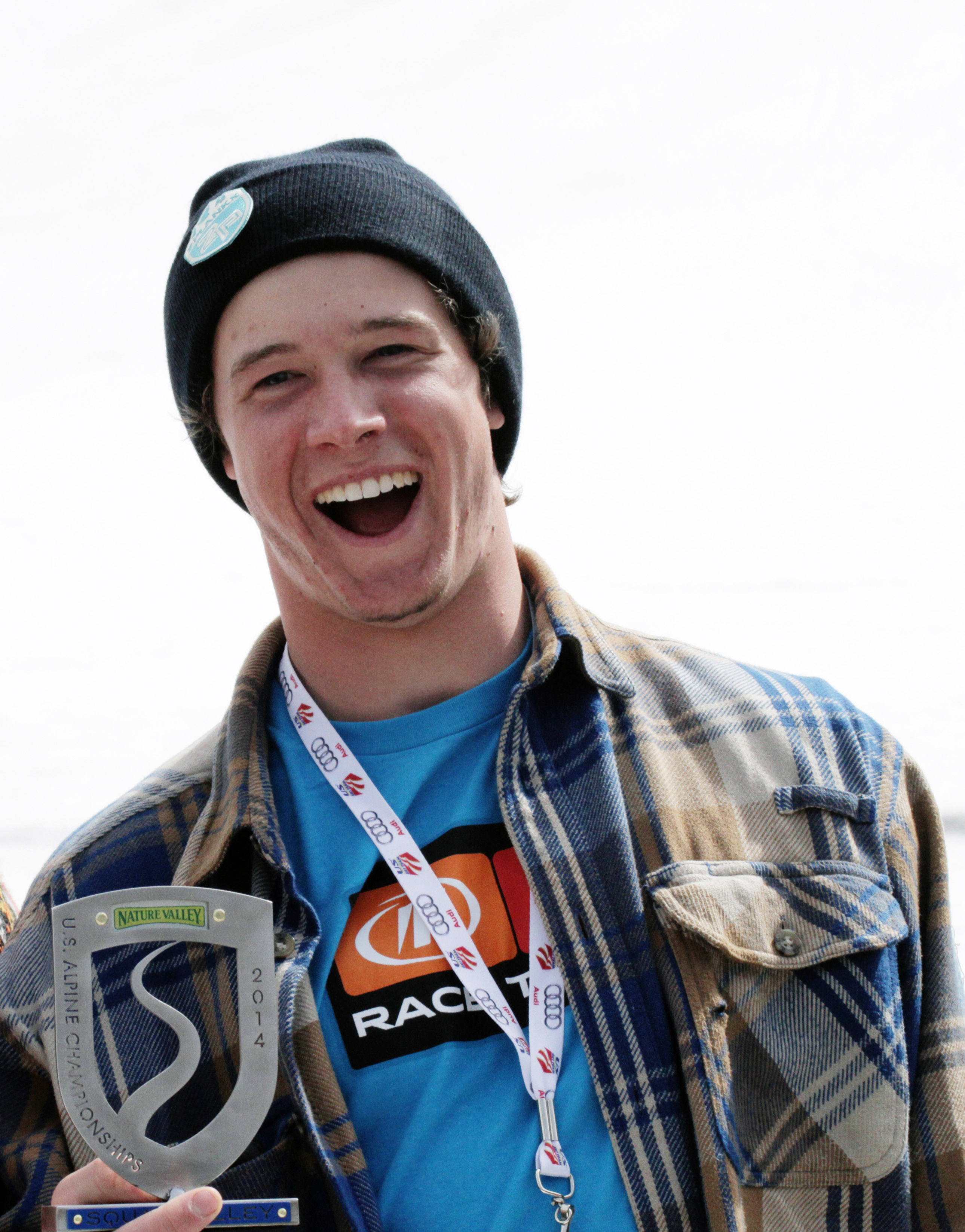Sandy native and prospective U.S. ski team member Bryce Astle, 19, was killed in an avalanche while skiing near the US ski team training base in the Austrian Alps. (AP Photo/U.S. Ski Team, Sarah Brunson)