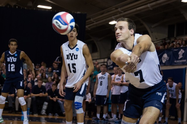 Cougar volleyball loses to No. 2 USC