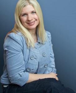 Nesha Woodhouse, Artistc Director at Lifehouse Performing Arts Academy. (Photo courtesy of Nesha Woodhouse)