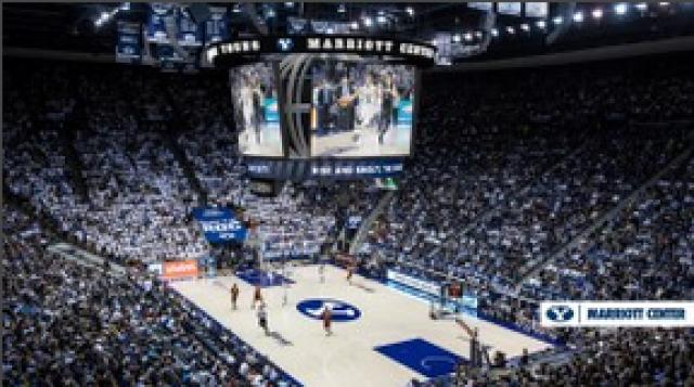 Column: The Marriott Center Annex will change BYU basketball forever