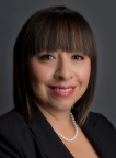 Angela Romero, D-Salt Lake City