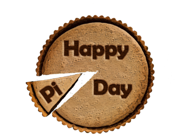Pi Day events and deals