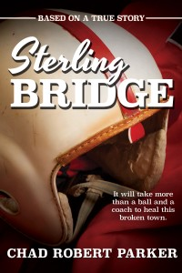 Front cover of Sterling Bridge