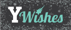 Students can submit wish requests for their friends at byusa.byu.edu/ywishes.