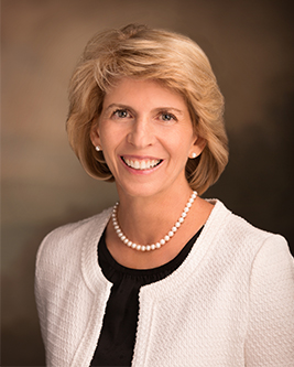 Sister Carol F. McConkie, first counselor in the Young Women General Presidency, talks about sisterhood during her talk at the General Women's Session of the 185th Semiannual General Conference of The Church of Jesus Christ of Latter-day Saints.