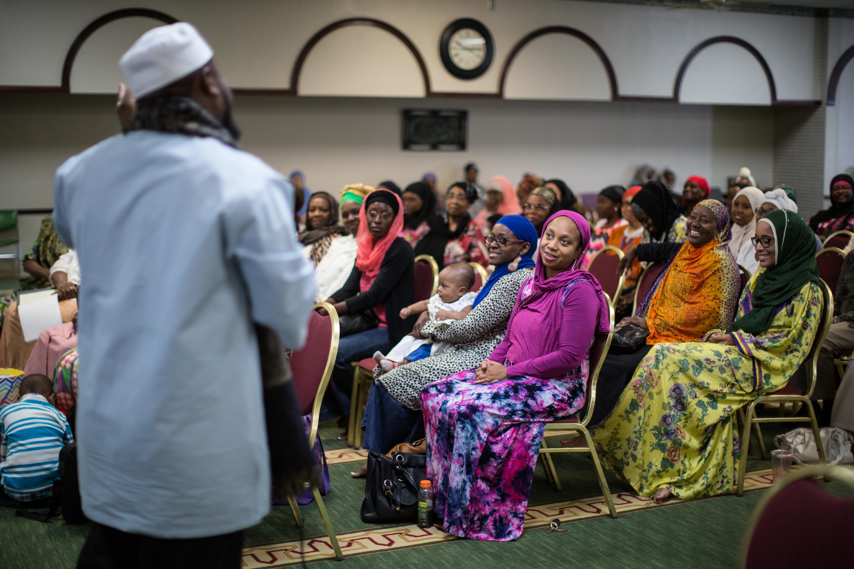 Atlanta muslims