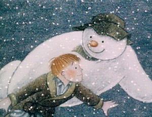 """The Utah Valley Symphony performs """"The Snowman"""" Dec. 2-3 (Courtesy Bryce Rytting)"""