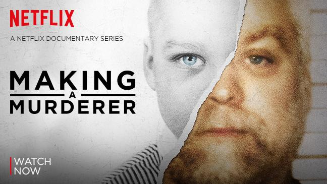 The Netflix documentary series, 'Making a Murderer,' has become highly popular among BYU students.