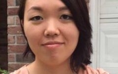 LDS sister missionary Heeji Nada Kang from Houston was last seen Monday evening in Ogden. According to Eric Hawkins, she was emotionally distressed  when she was last seen (Eric Hawkins).